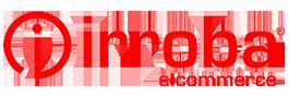 Blog Irroba E-commerce - Logotipo