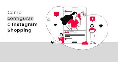 Como configurar Instagram Shopping
